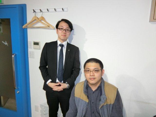 H・K様(2019年3月28日 エールーム池袋店ご利用)の画像