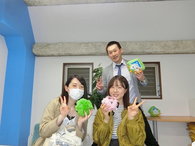 E・Y様(2019年4月13日 エールーム池袋店ご利用)の画像
