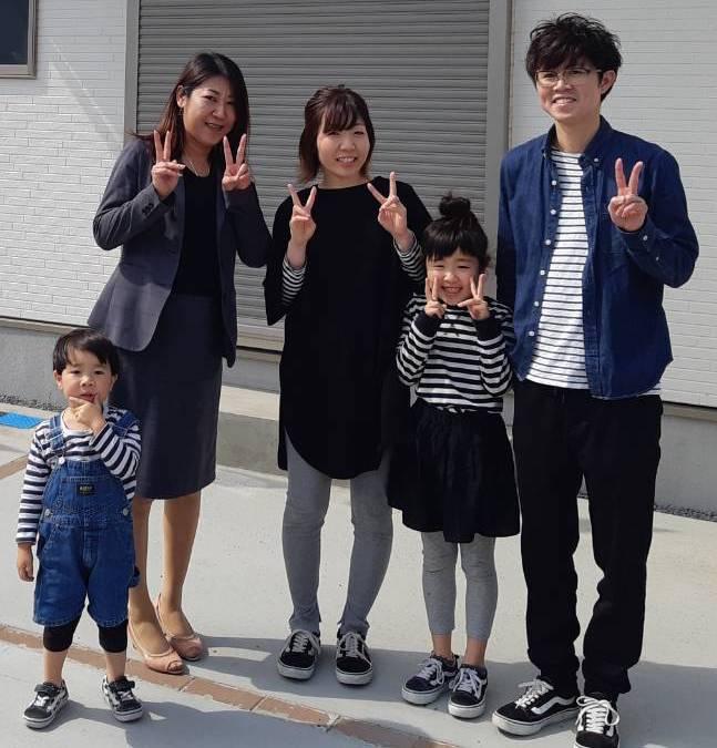 田中さまの画像