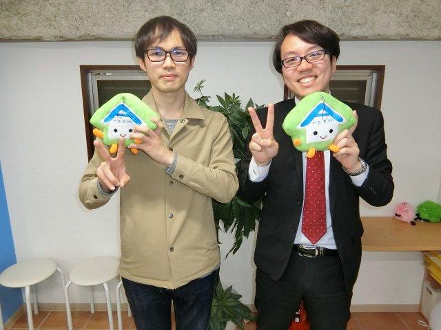 R・K様(2019年4月22日 エールーム池袋店ご利用)の画像