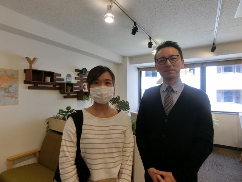 K様(2019年4月ご入居)の画像