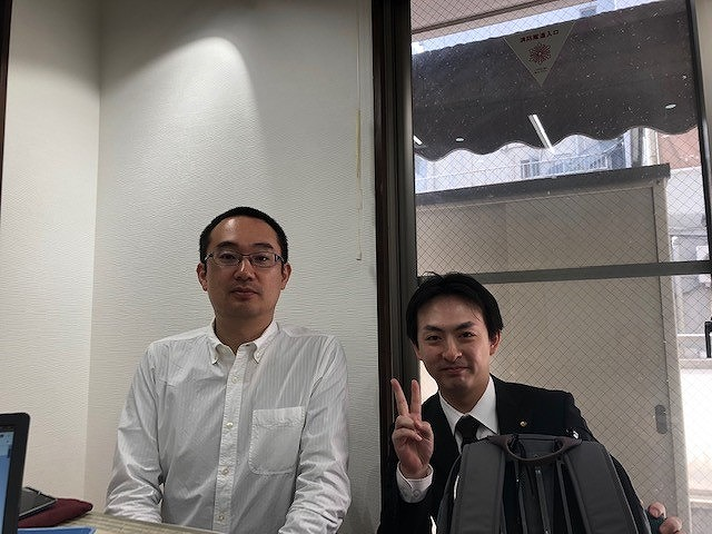 S・K様(2019年4月30日 エールーム池袋店ご利用)の画像