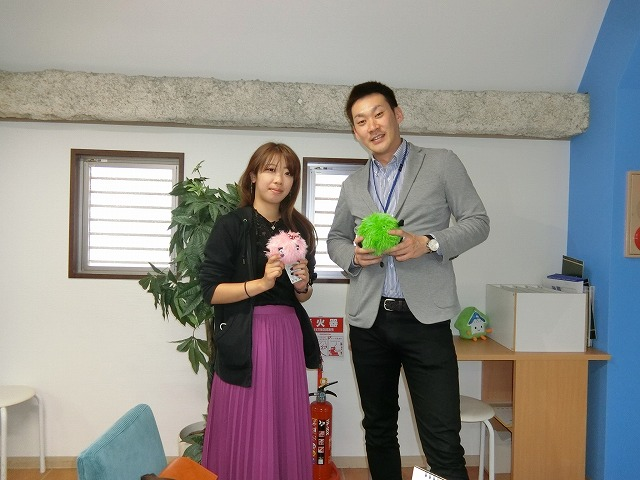 M・I様(2019年5月27日 エールーム池袋店ご利用)の画像