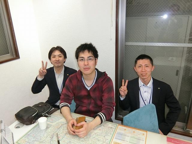 S・M様(2019年5月28日 エールーム池袋店ご利用)の画像