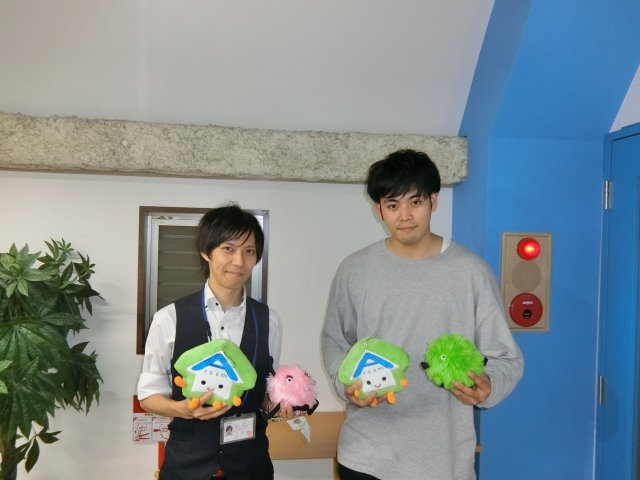 N・D様(2019年5月31日 エールーム池袋店ご利用)の画像