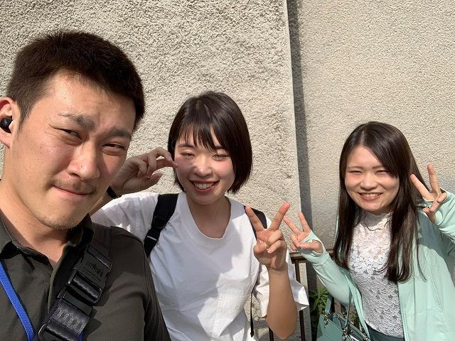 T・S様(2019年6月1日 エールーム池袋店ご利用)の画像