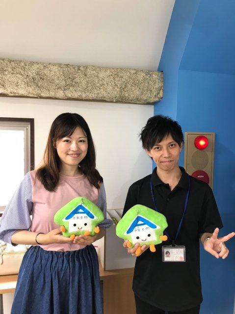 D・Y様(2019年6月8日 エールーム池袋店ご利用)の画像