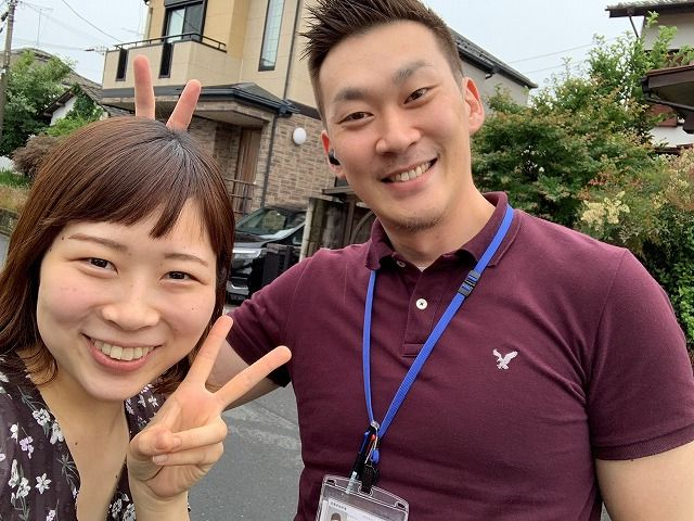 H・O様(2019年6月9日 エールーム池袋店ご利用)の画像