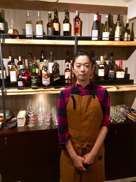 日本酒とウイスキー こばちの画像