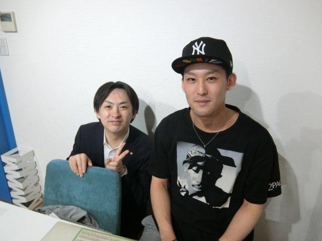 I・K様(2019年6月12日 エールーム池袋店ご利用)の画像