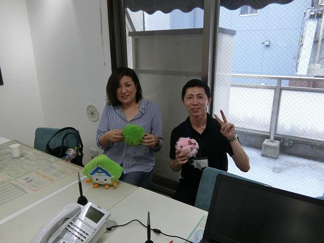 Y・S様(2019年6月18日 エールーム池袋店ご利用)の画像