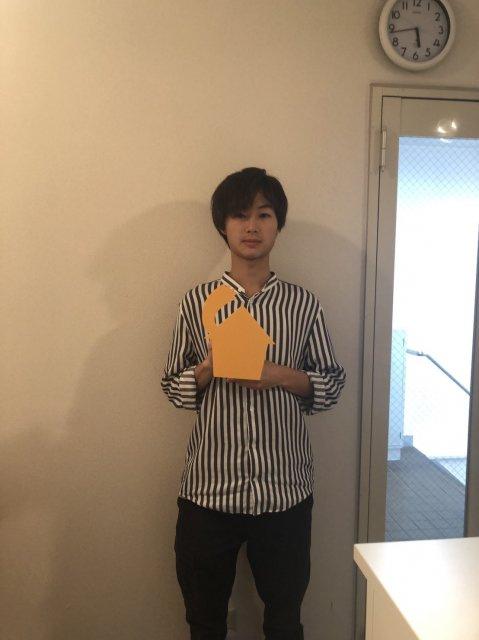 I・S様(2019.7.7)の画像