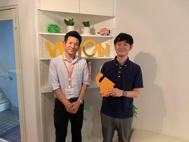 M・I様(2019.7.4)の画像