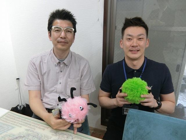 M・B様(2019年7月8日 エールーム池袋店ご利用)の画像