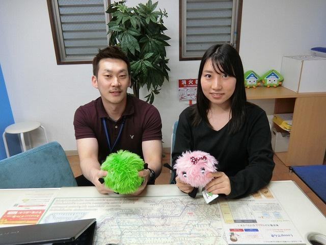 M・K様(2019年7月13日 エールーム池袋店ご利用)の画像