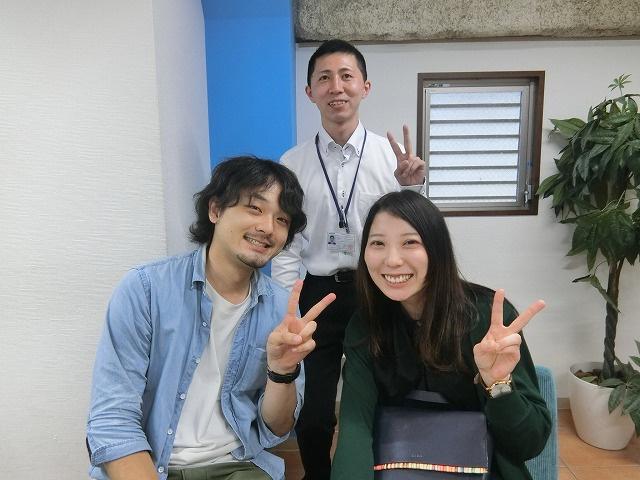 S・T様(2019年7月14日 エールーム池袋店ご利用)の画像
