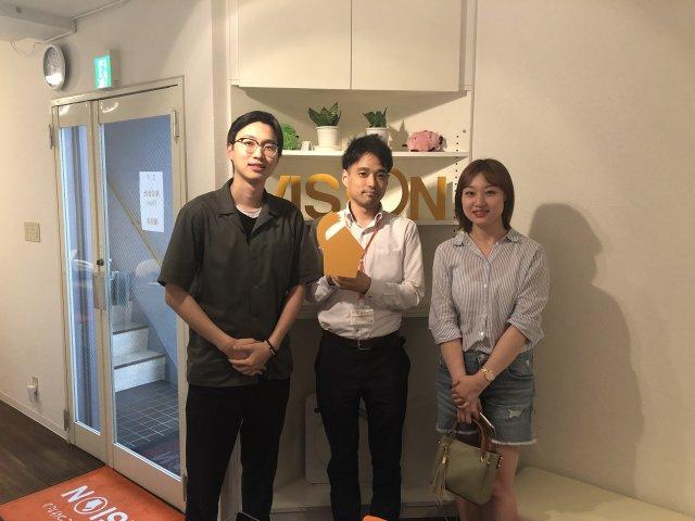 S・Y様(2019.7.12)の画像