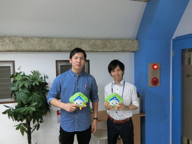 F・K様(2019年7月19日 エールーム池袋店ご利用)の画像