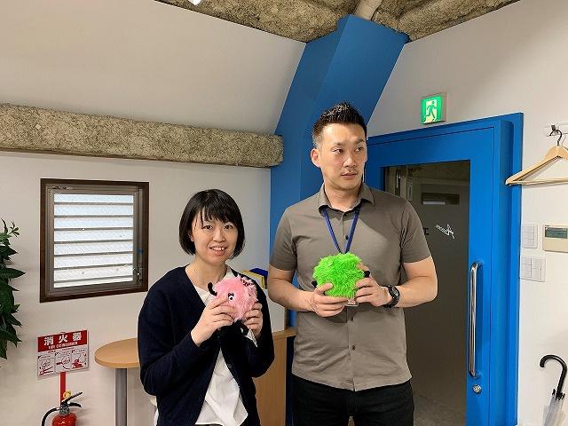 R・H様(2019年7月20日 エールーム池袋店ご利用)の画像
