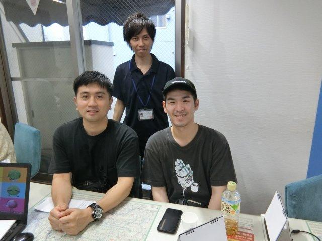M・W様(2019年7月21日 エールーム池袋店ご利用)の画像