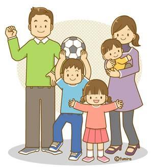 所沢市 K様ご家族の画像