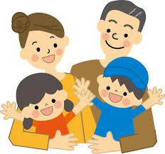 清瀬市 K様ご家族の画像