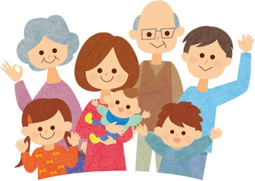 入間市 S様ご家族の画像
