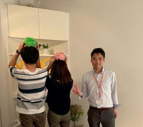 M・T様(2019.8.16)の画像
