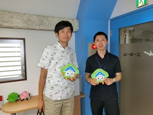 K・U様(2019年08月29日 エールーム池袋ご利用)の画像