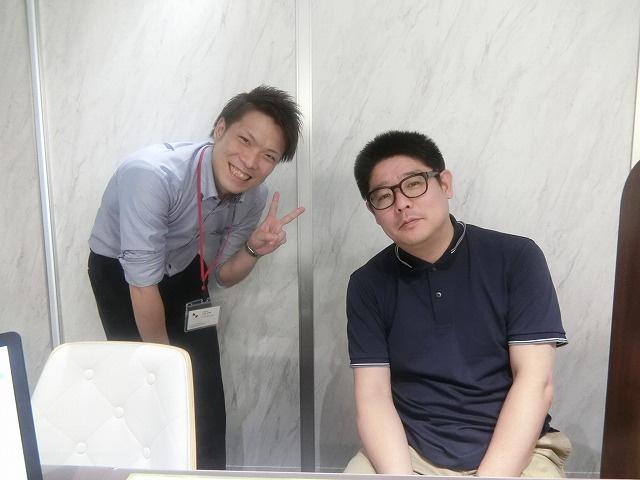 I・S様(2019年10月03日 プレミアムレントTOKYO新宿ご利用)の画像