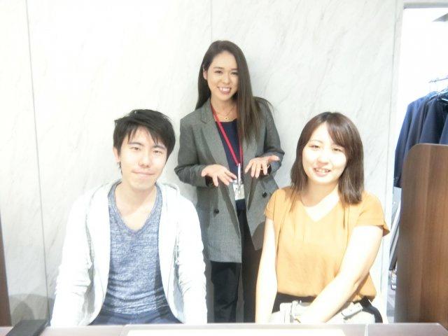M・H様(2019年10月04日 プレミアムレントTOKYO新宿ご利用)の画像