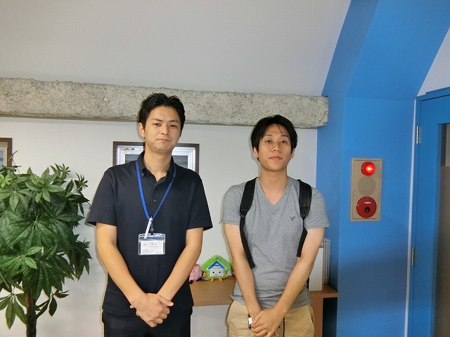 K・A様(2019年10月8日 エールーム池袋ご利用)の画像