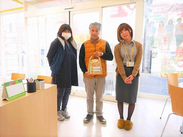 奈良市で3LDKの賃貸を探されたS様の画像