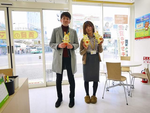 奈良市で1Kの賃貸を探されたK様の画像