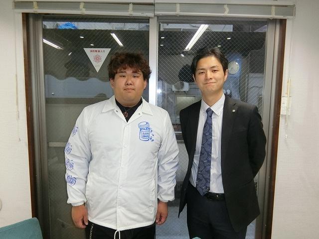 K・S様(2019年12月01日 エールーム池袋ご利用)の画像