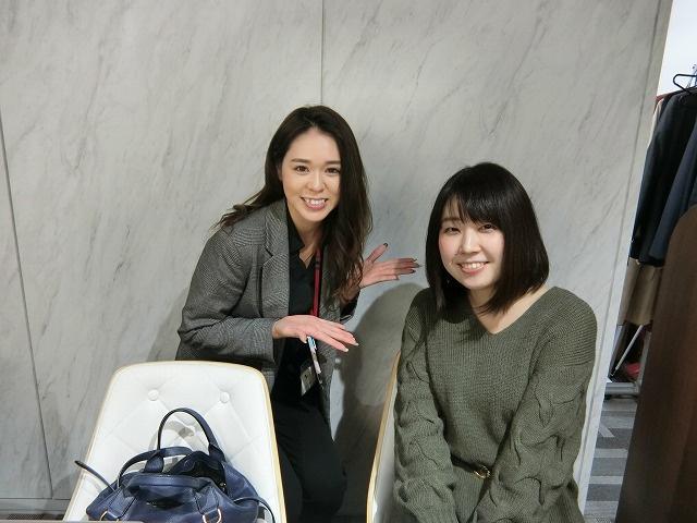 M・S様(2019年12月03日 プレミアムレントTOKYO新宿ご利用)の画像