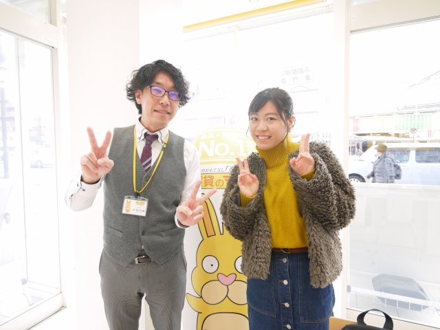 奈良市で1Rの賃貸を探されたS様の画像
