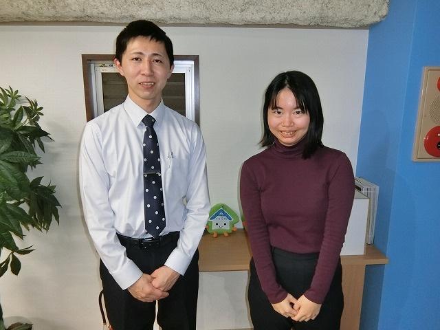 M・Y様(2019年12月16日 エールーム池袋ご利用)の画像