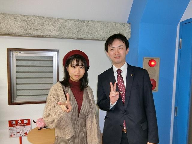 S・I様(2019年12月17日 エールーム池袋ご利用)の画像