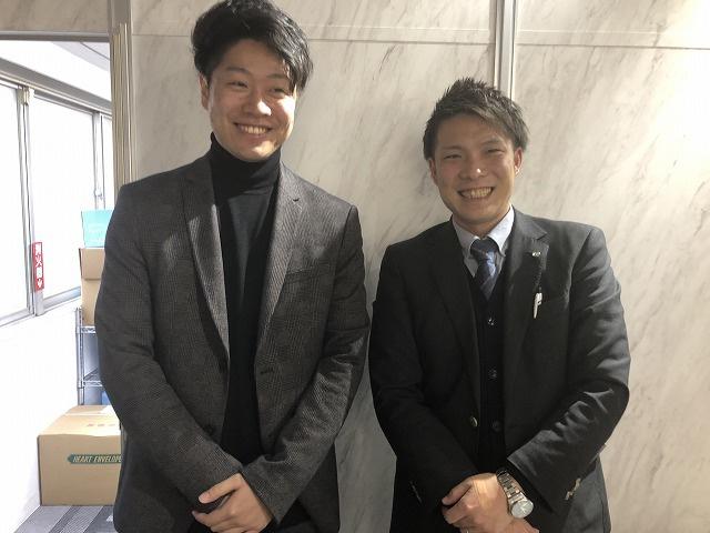 S・D様(2019年12月26日 プレミアムレントTOKYO新宿ご利用)の画像