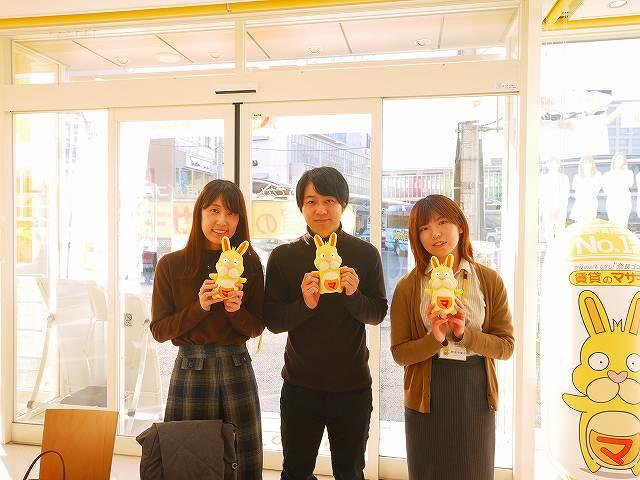 奈良市で1LDKの賃貸を探されたT様の画像
