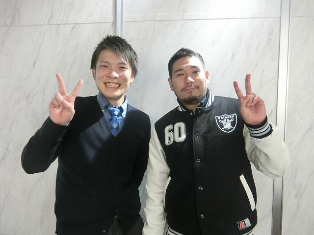 S・S様(2020年01月16日 プレミアムレントTOKYO新宿ご利用)の画像