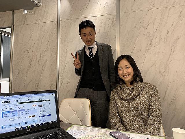 Y・O様(2020年01月17日 プレミアムレントTOKYO新宿ご利用)の画像