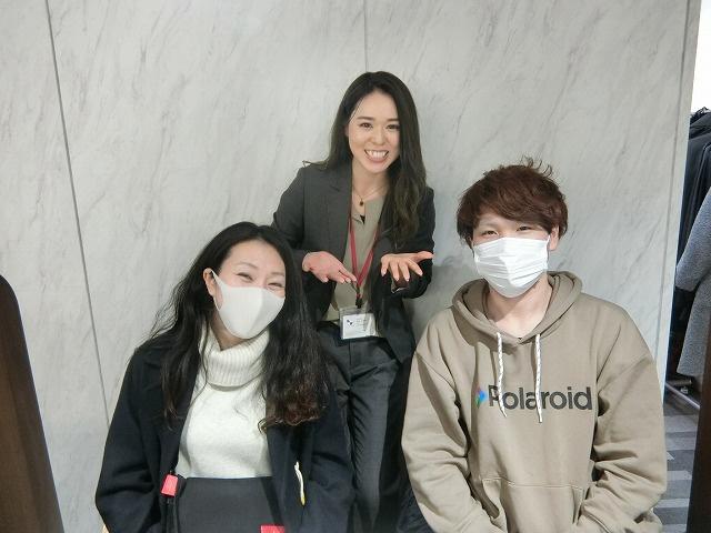Y・S様(2020年01月18日 プレミアムレントTOKYO新宿ご利用)の画像