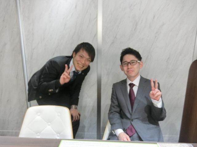 T・K様(2020年02月03日 プレミアムレントTOKYO新宿ご利用)の画像