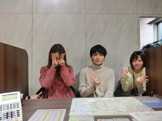 K・Y様(2020年02月06日 プレミアムレントTOKYO新宿ご利用)の画像