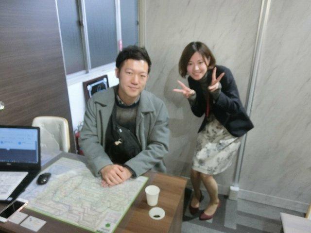 M・Y様(2020年02月07日 プレミアムレントTOKYO新宿ご利用)の画像