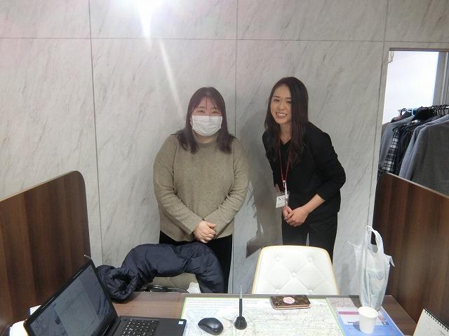 K・A様(2020年03月14日 プレミアムレントTOKYO新宿ご利用)の画像