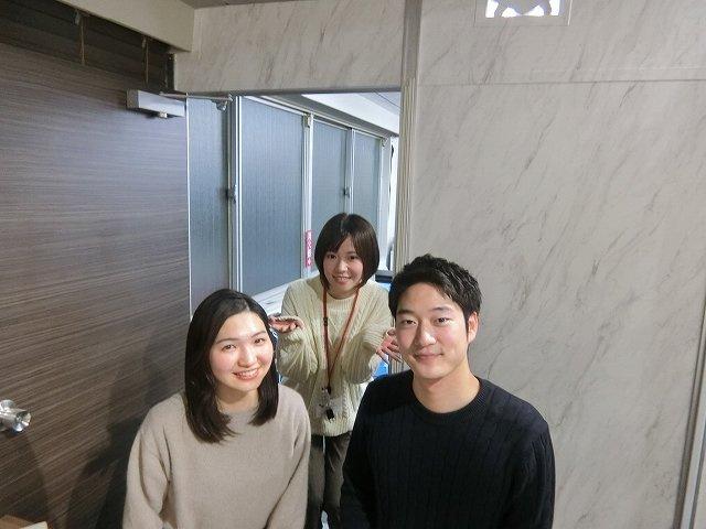 A・H様(2020年03月16日 プレミアムレントTOKYO新宿ご利用)の画像