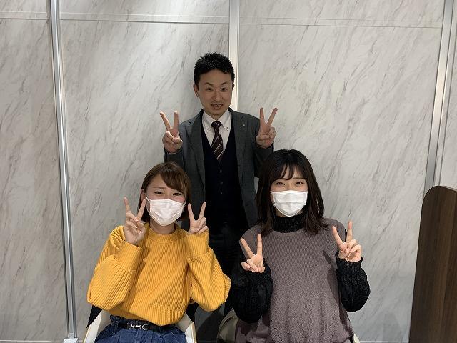 E・H様(2020年03月21日 プレミアムレントTOKYO新宿ご利用)の画像